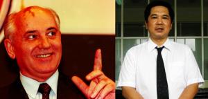 Gorbachev của Việt Nam sẽ là Cù Huy Hà Vũ_001