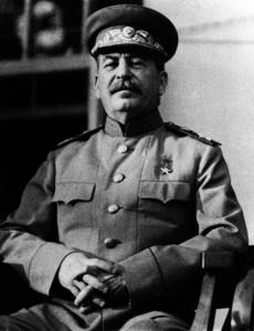 P12 Stalin
