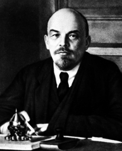 P8 Lenin